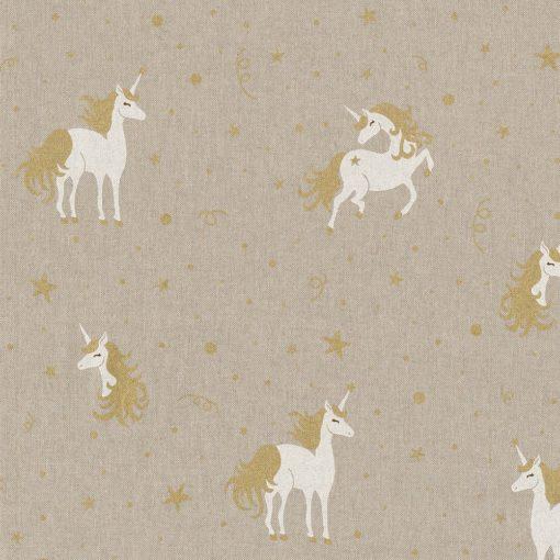 gordijnstof decoratiestof printstof linnenlook stof dieren 1.104530.1847.706