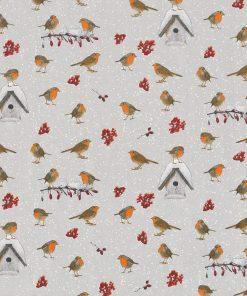gordijnstof decoratiestof printstof ottoman dierenstof 1-105030-1696-315, 1.105030.1696.315