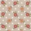 linnenlook stof motief 273 decoratiestof gordijnstof meubelstof printstof stof met bloemen, 1.104530.1860.360