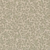 linnenlook printstof met bladmotief decoratiestof gordijnstof 1.104530.1919.505