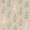 linnenlook Delicate Leaves printstof met blaadjes decoratiestof gordijnstof 1.104530.1921.505