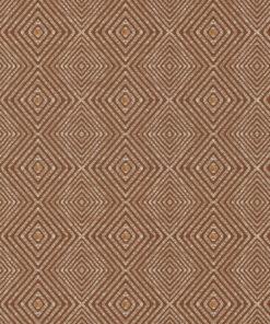 linnenlook printstof met fantasiemotief decoratiestof gordijnstof 1.104530.1924.180