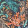 digitale printstof luipaardstof katoenen decoratiestof gordijnstof meubelstof, 1.151030.1378.655