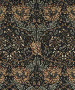 bedrukte velvet Golden Art Craft decoratiestof gordijnstof meubelstof 1.152540.1054.630