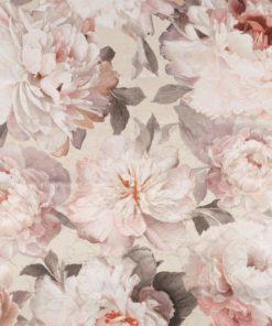 jacquardstof rozen decoratiestof gordijnstof meubelstof 1.153033.1011.085