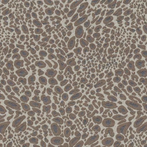 jacquardstof chenille luipaardmotief decoratiestof gordijnstof meubelstof 1.204032.1012.150