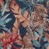 gobelin luipaard decoratiestof gordijnstof meubelstof 1.251030.1584.655