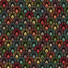 gobelin stof met boogjes decoratiestof gordijnstof meubelstof 1.251030.1603.655