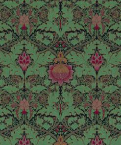 gobelin floral art craft barok gobelin stof decoratiestof gordijnstof meubelstof 1.251030.1607.545