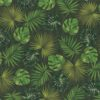 outdoorstof digitale dralonprint stof voor tuinkussens met bladeren 2.171031.1013.525