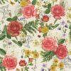 outdoorstof digitale dralonprint stof voor tuinkussens met bloemen 2.171031.1017.655