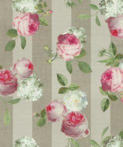 outdoorstof digitale dralonprint stof voor tuinkussens met rozen 2.171031.1018.135