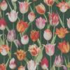 outdoorstof digitale dralonprint stof voor tuinkussens met tulpen 2.171031.1031.545