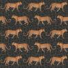 outdoorstof digitale dralonprint stof voor tuinkussens met panters 2.171031.1035.630