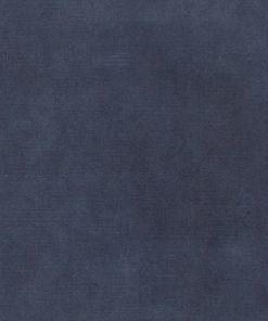 Aimee Indigo velours interieurstof meubelstof gordijnstof