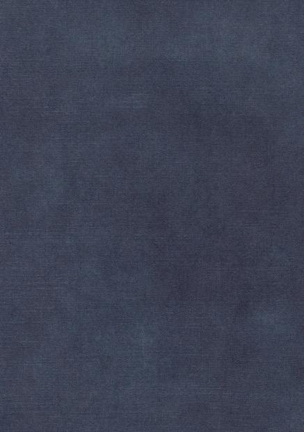 Adore Aimee Indigo velours interieurstof meubelstof gordijnstof