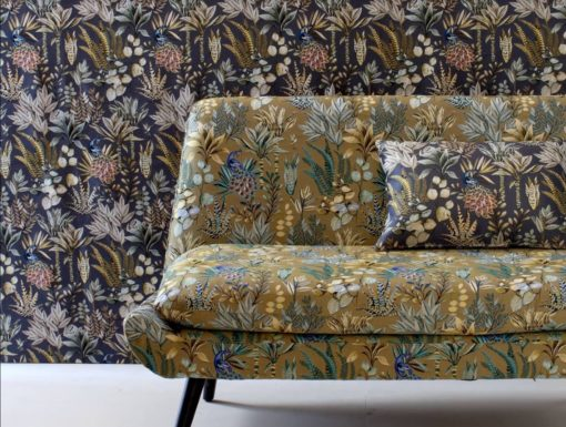 jacquardstof Amadeus (1) meubelstof gordijnstof decoratiestof interieurstof