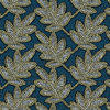 jacquardstof Bego Bleu meubelstof gordijnstof decoratiestof interieurstof