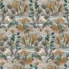 jacquardstof Birmani Paon interieurtrend 2020 meubelstof gordijnstof interieurstof stof met pauwen