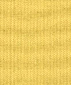 Stof Boa Yellow Pastel meubelstof