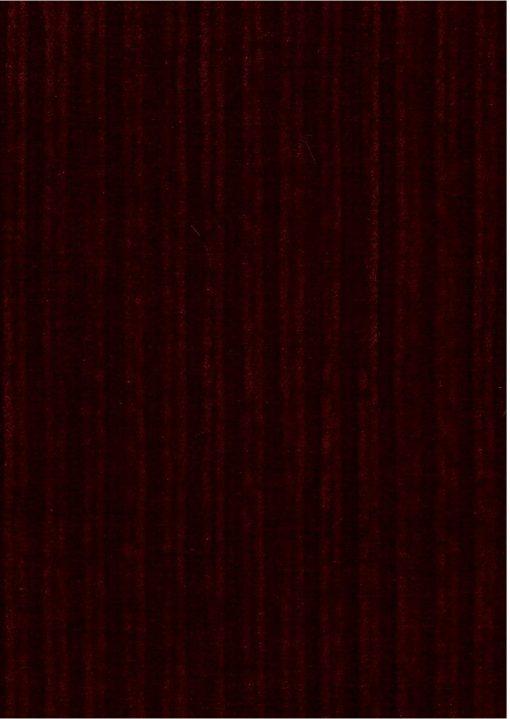 Boggia Burgundy chenille jacquard meubelstof interieurstof stof voor kussens