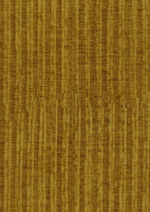 Boggia Mustard chenille jacquard meubelstof interieurstof stof voor kussens