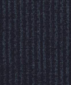 Boggia Navy chenille jacquard meubelstof interieurstof stof voor kussens