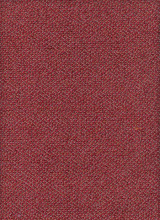 Bravo Carmine meubelstof gordijnstof interieurstof stof voor kussens