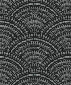 jacquardstof doré argent gordijnstof meubelstof stof met bogen