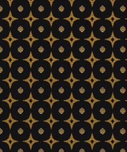 jacquardstof Omar Or meubelstof gordijnstof decoratiestof interieurstof Arabische stof