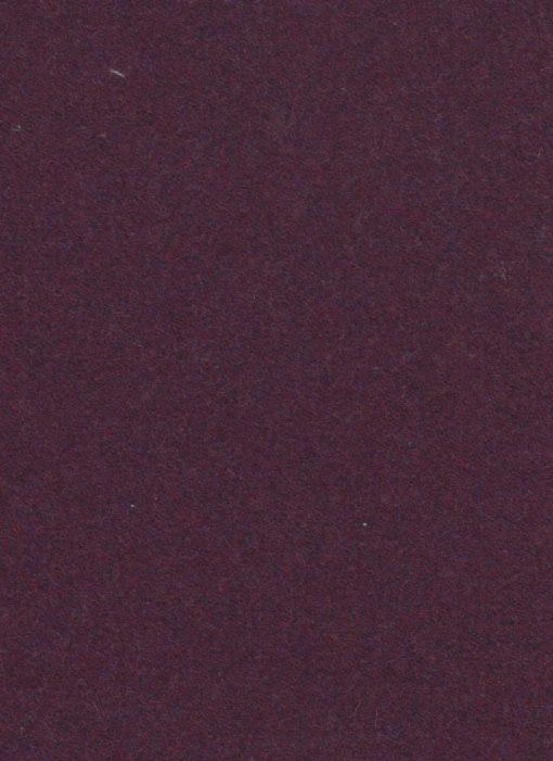 meubelstof face purple wol