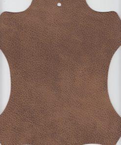 imitatieleer hunter montero mocha meubelstof stof voor tassen (801)