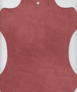 imitatieleer hunter montero red meubelstof stof voor tassen (300)