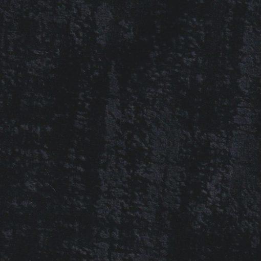 Illusion velours noir gordijnstof meubelstof decoratiestof