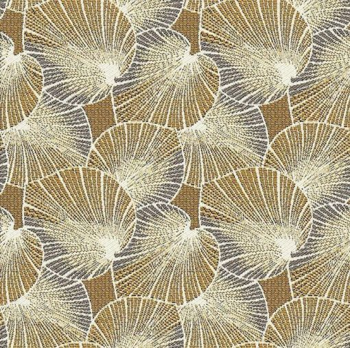 jacquardstof Lotus Raphia (2) meubelstof gordijnstof decoratiestof