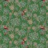 jacquardstof Nepal kiwi meubelstof interieurstof gordijnstof decoratiestof