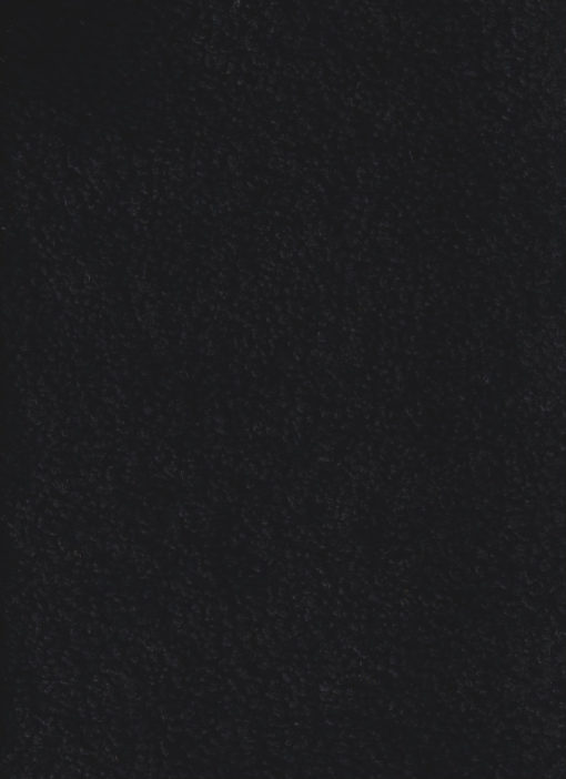 Petit Prince Noir teddy meubelstof