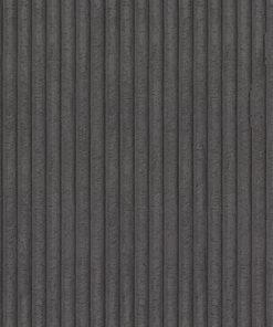 Ribo Anthracite meubelstof interieurstof stof voor kussens