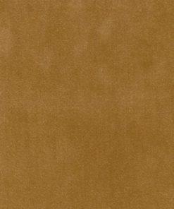 Velours interieurstof gordijnstof meubelstof Emperor Gold