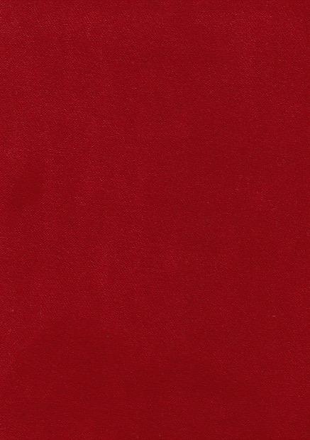 Velours interieurstof gordijnstof meubelstof Emperor Scarlet