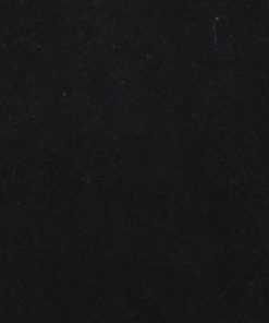 Velours interieurstof gordijnstof meubelstof Emperor Onyx