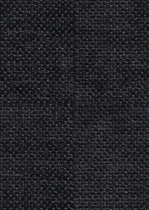Silence Darkblue chenille meubelstof stof voor kussens
