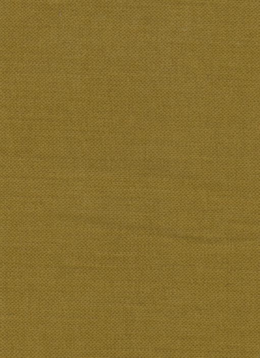 Sydney Shadow Mustard katoen interieurstof gordijnstof meubelstof