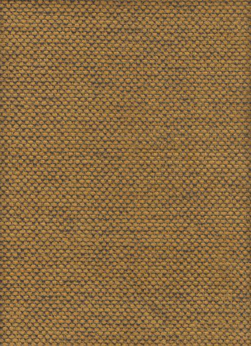 Silence Mustard chenille meubelstof stof voor kussens