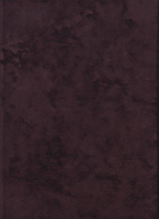 Velours Aubergine interieurstof meubelstof gordijnstof decoratiestof interieurtrend 2020