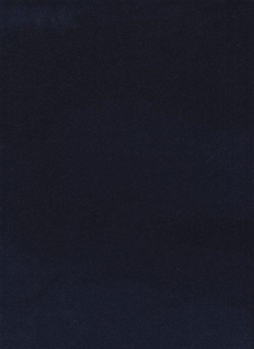 Velours Navy interieurstof meubelstof gordijnstof decoratiestof interieurtrend 2020
