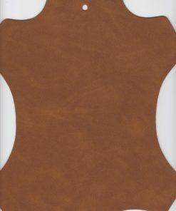 imitatieleer vintage bounty cognac meubelstof stof voor tassen