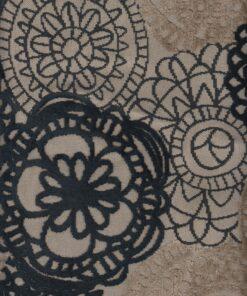 gobelinstof met mandala meubelstof gordijnstof decoratiestof