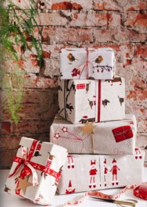 Kerststoffen kopen